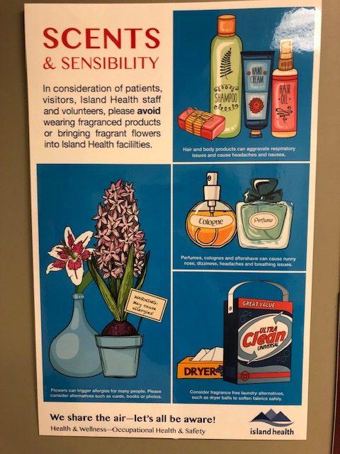 Scents & Sensibilty