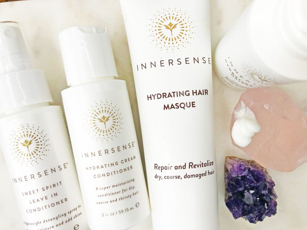 Innersense Hydrating Hair Masque