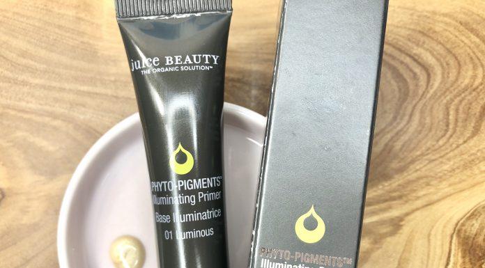 Rozjasňující báze pod makeup Juice Beauty Phyto – Pigments Illuminating Primer