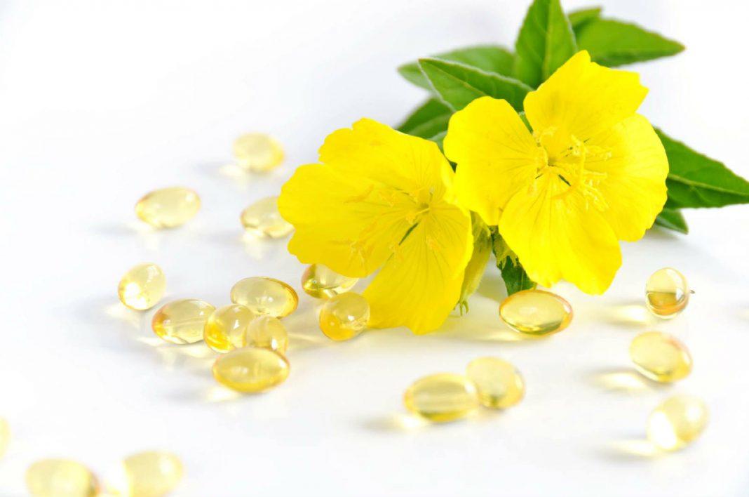 Pupalkový olej na ženské zdraví