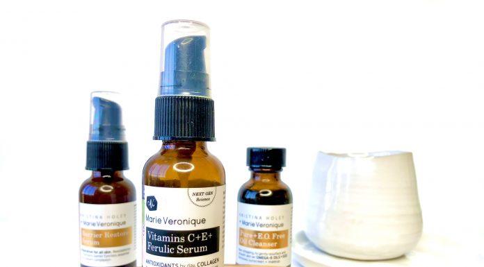 Vitamins C+E+Ferulic Serum