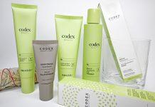 Codex Beauty kosmetika